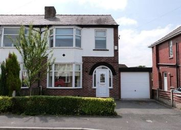 Thumbnail 3 bed semi-detached house to rent in Thirlmere Avenue, Standish, Wigan