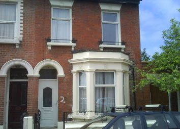 Thumbnail 6 bed end terrace house to rent in Pains Road, Southsea