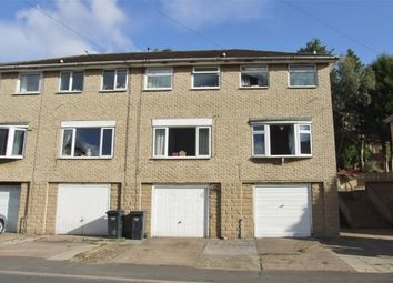 Thumbnail 2 bedroom town house for sale in Siddal Lane, Siddal, Halifax