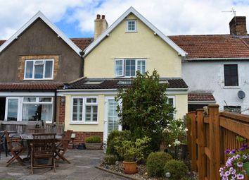 Thumbnail 4 bed terraced house for sale in St. Edmunds Terrace, Upper Vobster, Radstock