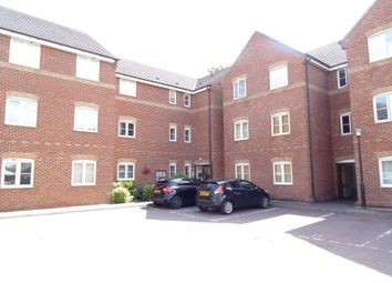 Thumbnail 2 bedroom flat for sale in Coney Lane, Longford, Coventry
