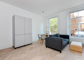 Thumbnail 1 bed flat to rent in Kings Road, South Kensington