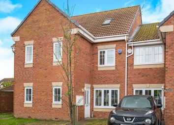 Thumbnail 3 bed town house for sale in Denaby Avenue, Conisbrough, Doncaster