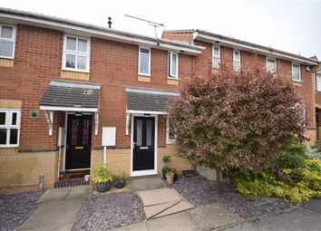 Thumbnail 1 bed terraced house to rent in Heydon Close, Belper