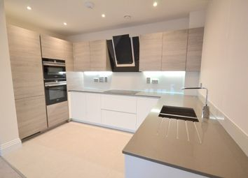 Thumbnail 2 bed flat to rent in Hurley Court, 953 High Road, London