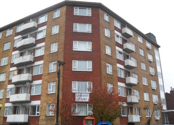 Thumbnail Flat to rent in Bramble Road, Southsea, Hampshire