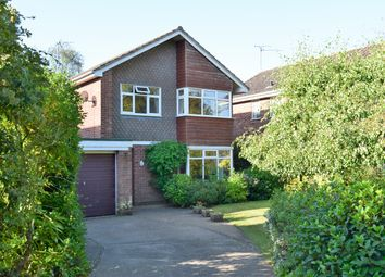 Thumbnail 4 bed detached house for sale in The Drive, Reydon, Southwold