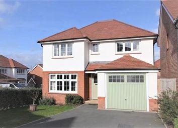 4 bed detached house to rent in Clover Way, Highweek, Newton Abbot, Devon. TQ12