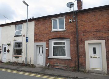 Thumbnail 2 bed property to rent in Sash Street, Stafford