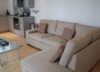 Thumbnail 2 bed flat to rent in Temple Street, Birmingham