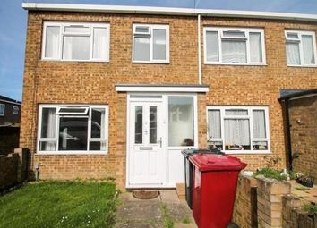 Thumbnail 3 bedroom terraced house to rent in Mortimer Close, Reading