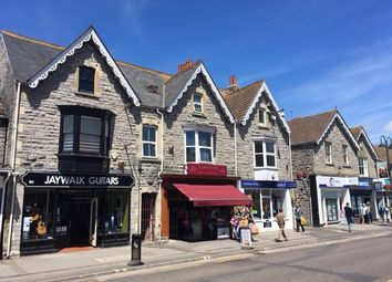 Thumbnail 1 bed flat to rent in High Street, Street