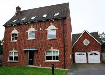 Thumbnail 5 bed property to rent in Laurel Gardens, Barnt Green, Birmingham