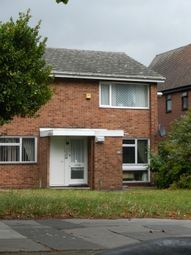 2 bed maisonette for sale in Chester Road, Erdington, Birmingham B24