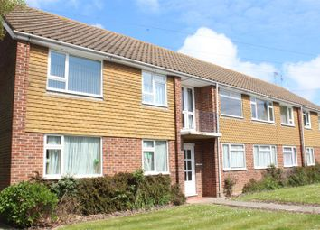 Thumbnail 1 bed flat for sale in Pavilion Road, Broadwater, Worthing