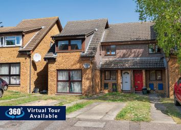 1 bed maisonette for sale in Ryeland Close, West Drayton UB7