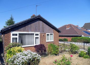 Thumbnail 3 bed detached bungalow for sale in Horner Avenue, Batley, West Yorkshire