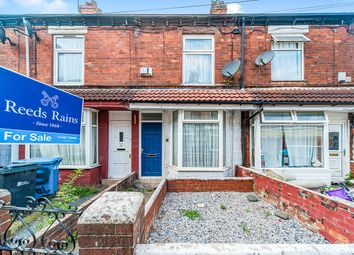 Thumbnail 2 bedroom terraced house for sale in Floral Avenue, Rensburg Street, Hull