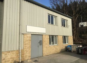 Thumbnail Light industrial to let in Triangle Business Park, Paddock, Huddersfield
