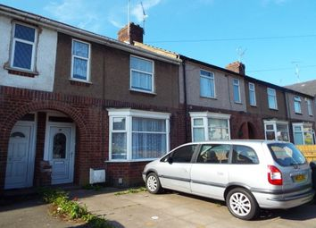 Thumbnail 3 bed property to rent in Burnaby Road, Radford