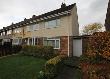 Thumbnail 3 bed end terrace house for sale in Carrfield Avenue, Crosby, Liverpool