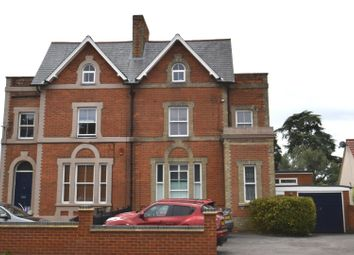 Thumbnail 1 bed flat to rent in Henley Road, Caversham, Reading