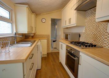 Thumbnail 3 bed terraced house for sale in Grosvenor Street, Barnstaple