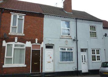 Thumbnail 3 bedroom terraced house to rent in New John Street, Halesowen