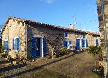 Thumbnail 3 bed property for sale in Clave, Deux-Sèvres, France