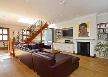 Thumbnail 3 bed end terrace house to rent in Logan Mews, Kensington