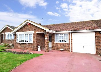 Thumbnail 2 bedroom semi-detached bungalow for sale in Regency Close, West Kingsdown, Sevenoaks, Kent