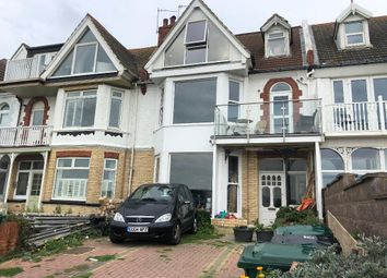 Thumbnail  Studio to rent in Kingsway, Hove, East Sussex