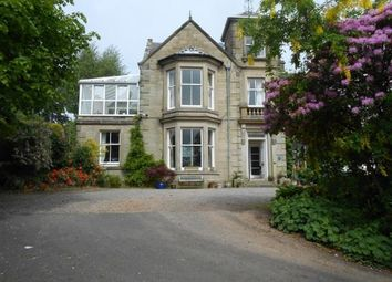 Thumbnail 7 bed detached house for sale in Hawick, Scottish Borders
