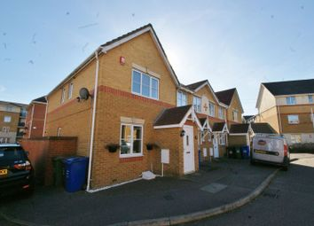 Thumbnail 2 bed terraced house for sale in Sewell Close, Chafford Hundred, Grays
