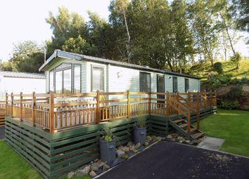 2 bed mobile/park home for sale in Abbey Lane, Barnard Castle DL12