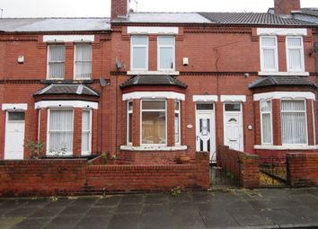 2 bed terraced house for sale in St Marys Road, Town, Doncaster DN1
