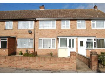 Thumbnail 3 bed terraced house to rent in Church Road Residential Park Homes, Church Road, Corringham, Stanford-Le-Hope