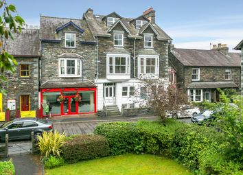 Thumbnail 1 bedroom flat for sale in Apartment 4, Smallwood Apartments, Compston Road, Ambleside