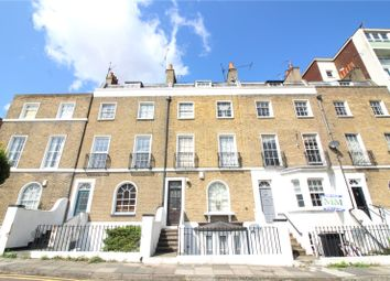 Thumbnail 1 bedroom flat to rent in Milton Place, Gravesend, Kent