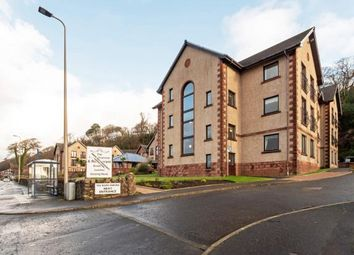 Thumbnail 1 bed flat for sale in Strathclyde House, Shore Road, Skelmorlie, North Ayrshire
