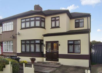 Thumbnail 6 bed end terrace house for sale in Westrow Drive, Barking