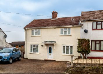 Thumbnail 3 bed semi-detached house for sale in Harrison Way, Lydney
