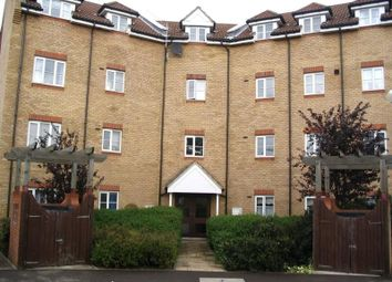 Thumbnail 1 bedroom flat to rent in Ridley Close, Barking