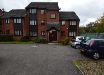 Thumbnail 2 bed flat to rent in Winsford Avenue, Coventry