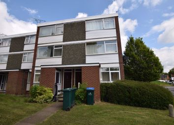 Thumbnail 2 bed flat to rent in Beckbury Road, Walsgrave, Coventry