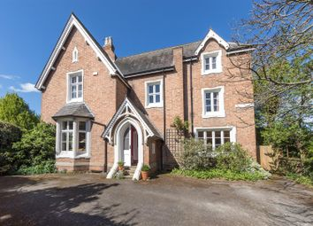 Thumbnail 5 bedroom detached house for sale in Eastnor Grove, Leamington Spa