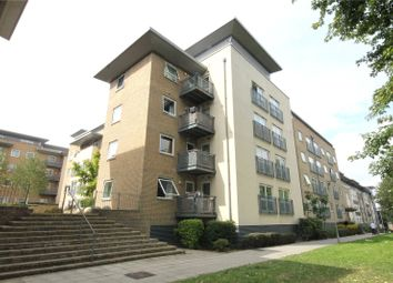 Thumbnail 2 bed flat to rent in Alder Court, Cline Road