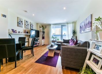 Thumbnail 1 bed flat for sale in Wharfside Point South, 4 Prestons Road