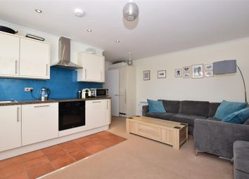Thumbnail 2 bedroom flat for sale in The Street, Ashtead, Surrey