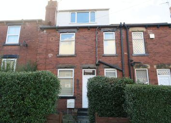 Thumbnail 2 bed terraced house to rent in Swallow Mount, Farnley, Leeds